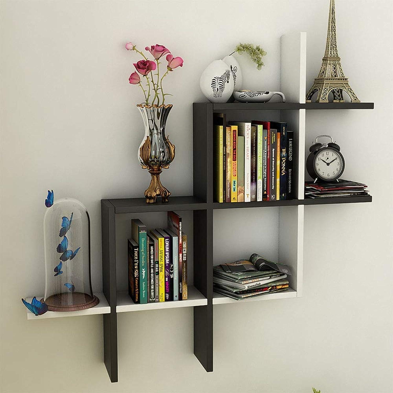 Character Wall Shelf Shelf Multi-Function Shelf Decoration,1