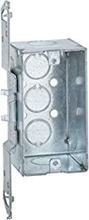 Best 2 inch deep electrical box Reviews
