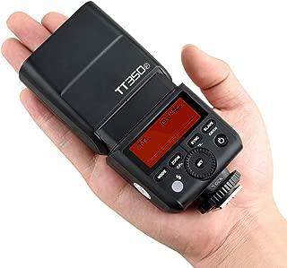Godox TT350P Thinklite TTL Camera Flash for Pentax Cameras Pentax 645Z, K-3II, K-1, K-50, K-S2, K70