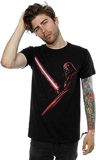 Star Wars Hombre Darth Vader Shadow Camiseta