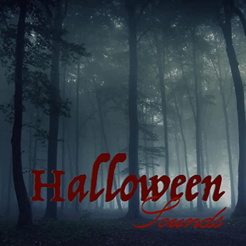 Halloween Sounds - Dark Music & Frightening Creepy Sounds