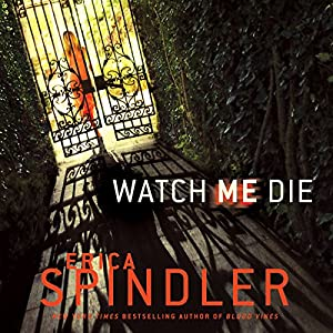 Watch Me Die [Unabridged] [Audible Audio Edition] image