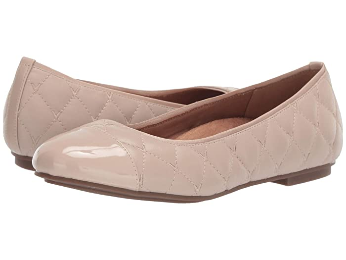 VIONIC  Desiree (Nude) Womens Shoes