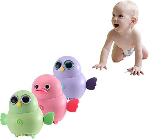 wholesale Chicken online sale Toys for Kids Electronic Interactive Toy Set Walking Swinging Chicken for Kids Magnetic Electric Toy Chicks Swing Team Lovely Rocking Electric Animal Toys outlet sale Set Gift Toy for Kids Children 3Pcs online sale