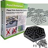 PondXpert Pond Protector Floating Netting