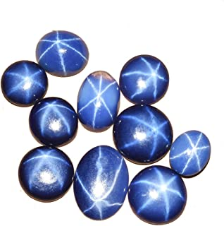 loose natural blue sapphires