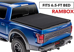 Extang Trifecta Signature 2.O Soft Folding Truck Bed Tonneau Cover   94426   fits Dodge RamBox w/cargo management system (6 ft 4 in) 12-18, 2019 Classic 1500