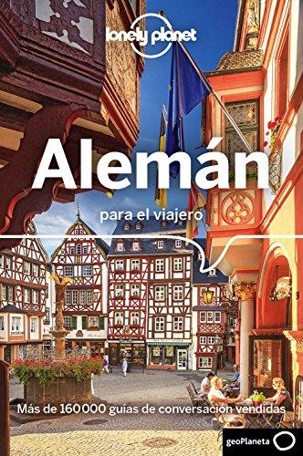 Alemán para el viajero 5 (Guías para conversar Lonely Plan