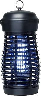 NICOH 屋外用 電撃殺虫器 NCS-15WP 防雨型だから屋外での使用が可能 設置は置いてもOK、吊り下げてもOK