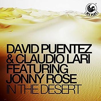 In the Desert (feat. Jonny Rose)
