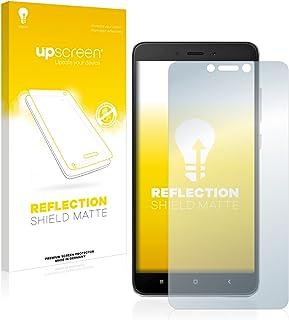 1ac2bb4a859 upscreen Protector Pantalla Mate para Xiaomi Redmi Note 4 Película –  Antireflejos, Anti-Huellas