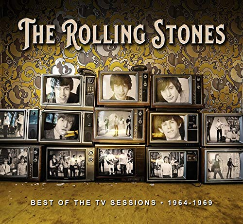Best Of The TV Sessions 1964-1969
