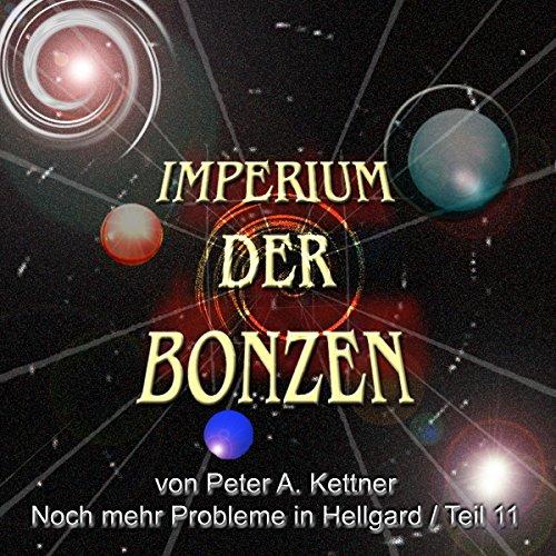 Noch mehr Probleme in Hellgard Titelbild