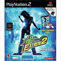 Ddr Extreme 2 Bundle / Game