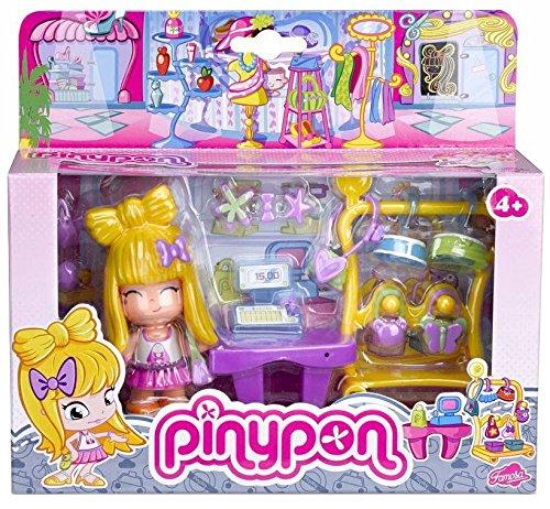 Pinypon - City Boutique Moda, playset (Famosa 700012055)