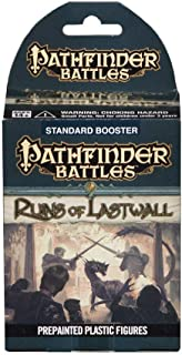 Ruins of Lastwall Booster Miniature