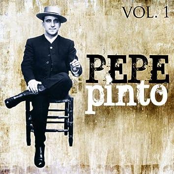 Pepe Pinto. Vol. 1