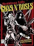 Guns N' Roses, la novela gráfica del rock