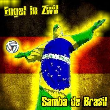 Samba de Brasil