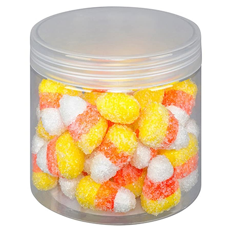Darice Halloween Decor - Candy Corn Bowl Fillers 35pc.