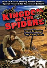 Best kingdom of the spiders dvd Reviews