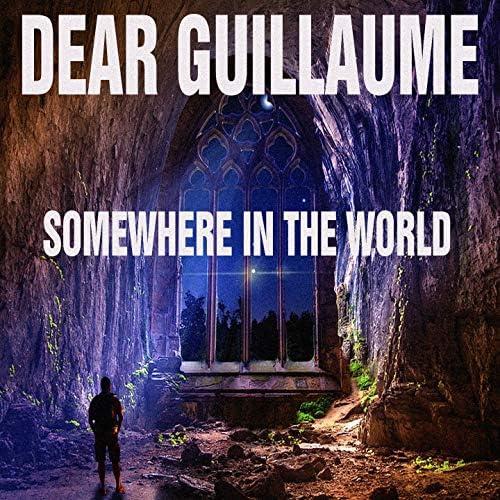 Dear Guillaume