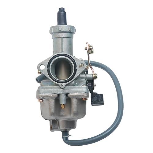 Carburador Beehive Filter PZ27 de estrangulador con cable de 27 mm para motor de 4 tiempos