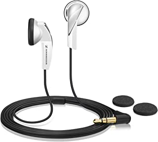Sennheiser MX 365 - Auriculares in-Ear, Blanco