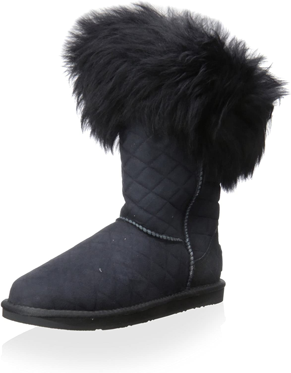 Australia Luxe Collective Women's Foxy Short Quilted Boot