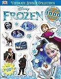 Ultimate Sticker Collection: Disney Frozen (ULTIMATE STICKER COLLECTIONS)