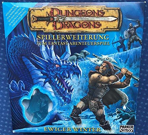 Hasbro - Dungeons & Dragons 1.Erweiterung