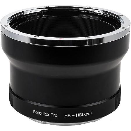 Fotodiox Pro Lens Mount Adapter Hasselblad V Mount Slr Camera Photo