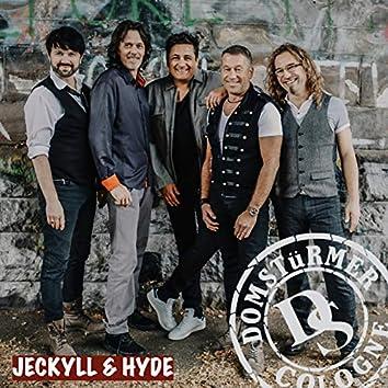 Jeckyll Un Hyde