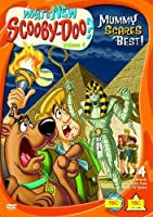 What's New Scooby Doo - Vol.4 - Mummy Scares Best