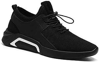 cheap black running shoes
