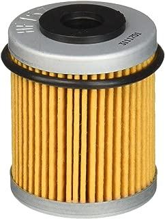HIFLO FILTRO HF157 Premium Oil Filter