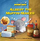 Albert the Muffin-Maker: Ordinal Numbers (Mouse Math)