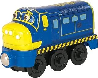 Chuggington Wooden Railway Chuggineer Brewster