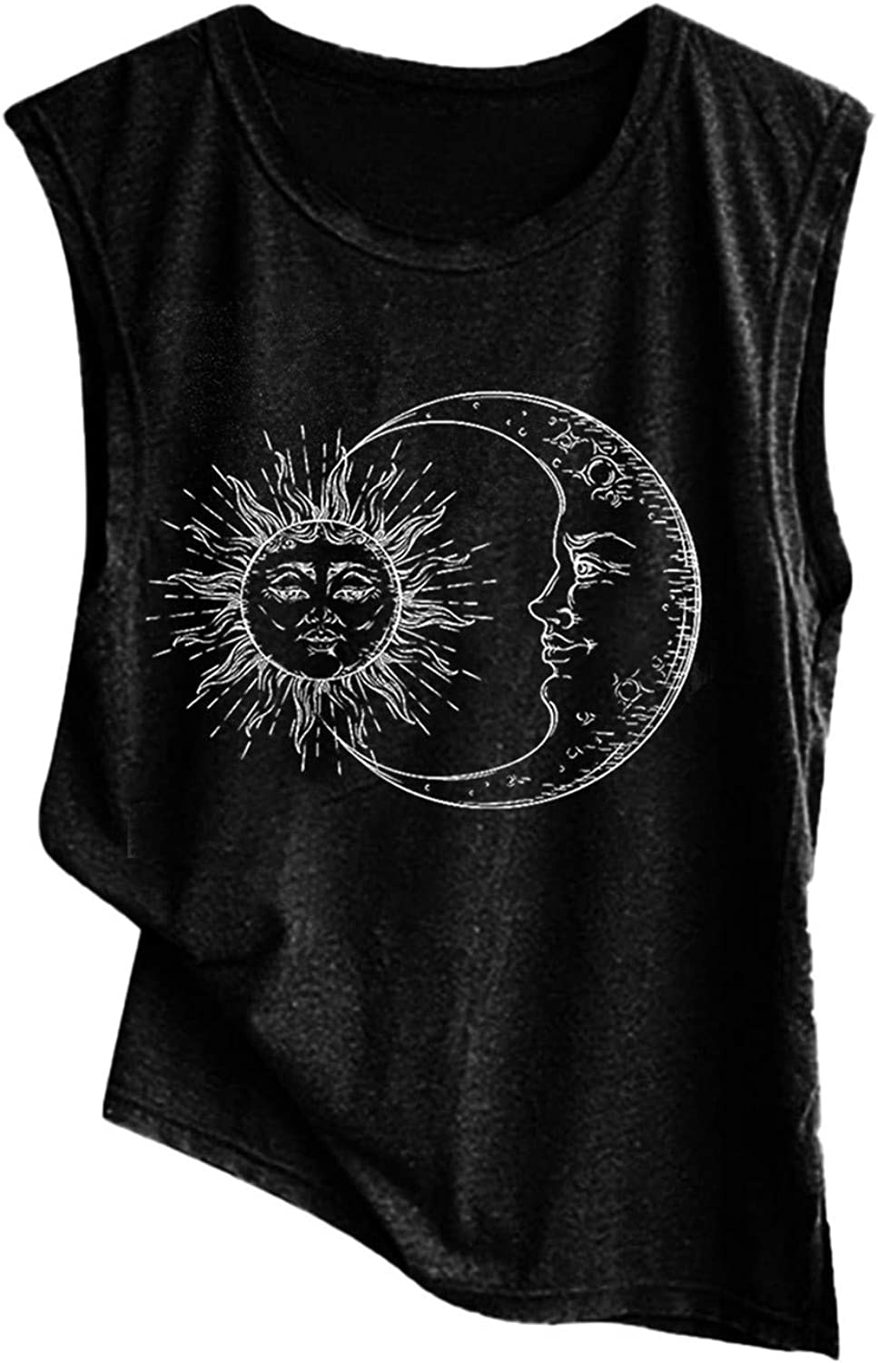 Women Tank Tops Womens Sexy Top Shirts Max 53% OFF outlet Tee Sleeveless Crop