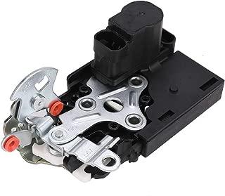 931-298 Door Lock Actuator for Buick Rainier Chevrolet Trailblazer GMC Envoy Isuzu Ascender Oldsmobile Saab 15110511,15159269 Door Lock Latch Actuator Assembly Motor
