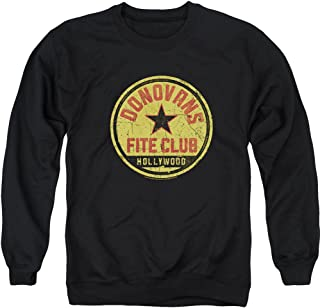 Licensed Juniors V-Neck Tee Shirt Ray Donovan TV Show THE BAG OR THE BAT