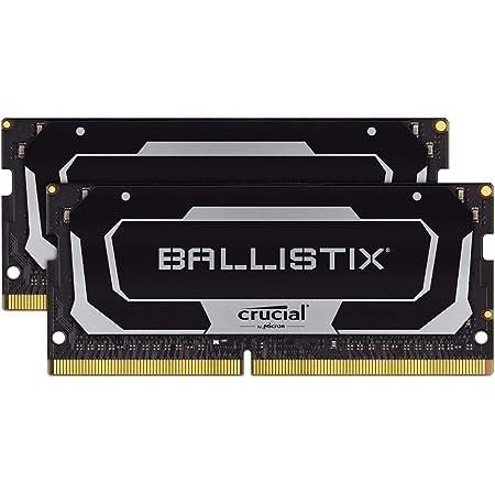 Crucial Ballistix Bl2k16g26c16s4b 2666 Mhz Ddr4 Dram Computer Zubehör