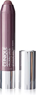 Clinique Chubby Stick Shadow Tint For Eyes, 11 Porty Plum, 3g