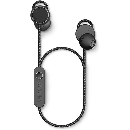 Urbanears Jakan Bluetooth Kopfhörer Schwarz Elektronik