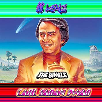 Carl Sagan Swag - Single