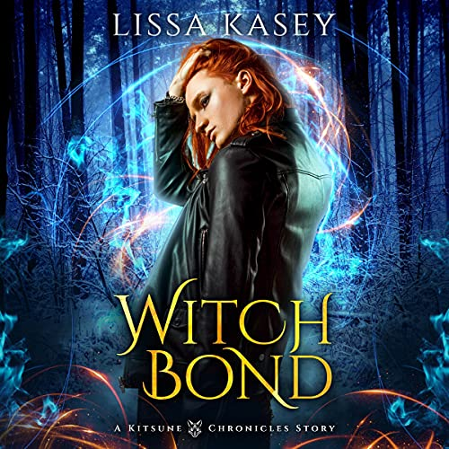 Witchbond cover art