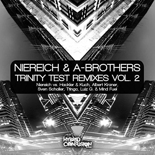 Trinity Test (Niereich feat. Hackler & Kuch Remix)