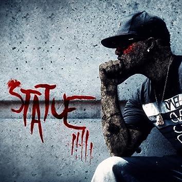 Statue (feat. Snowgoons & Sicknature) - Single