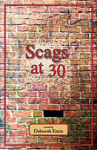 Scags at 30 (Scags Series Book 3) (English Edition)