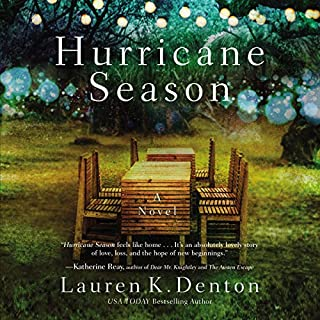 Hurricane Season cover art